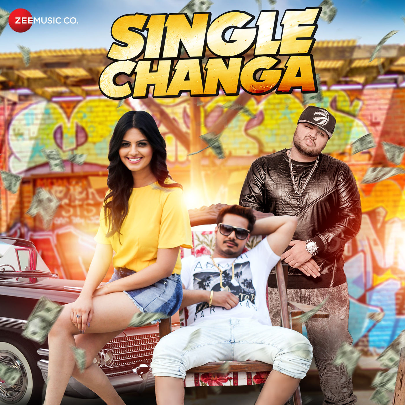 Nitish Nandwal & Deep Jandu – Single Changa – Single [iTunes Match M4A] | iplusall.4fullz.com