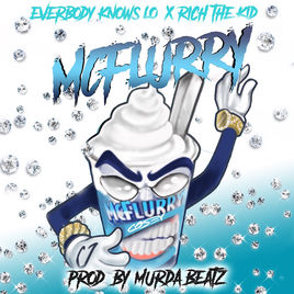 EverybodyKnowsLo – McFlurry (feat. Rich The Kid) – Single [iTunes Plus M4A] | iplusall.4fullz.com