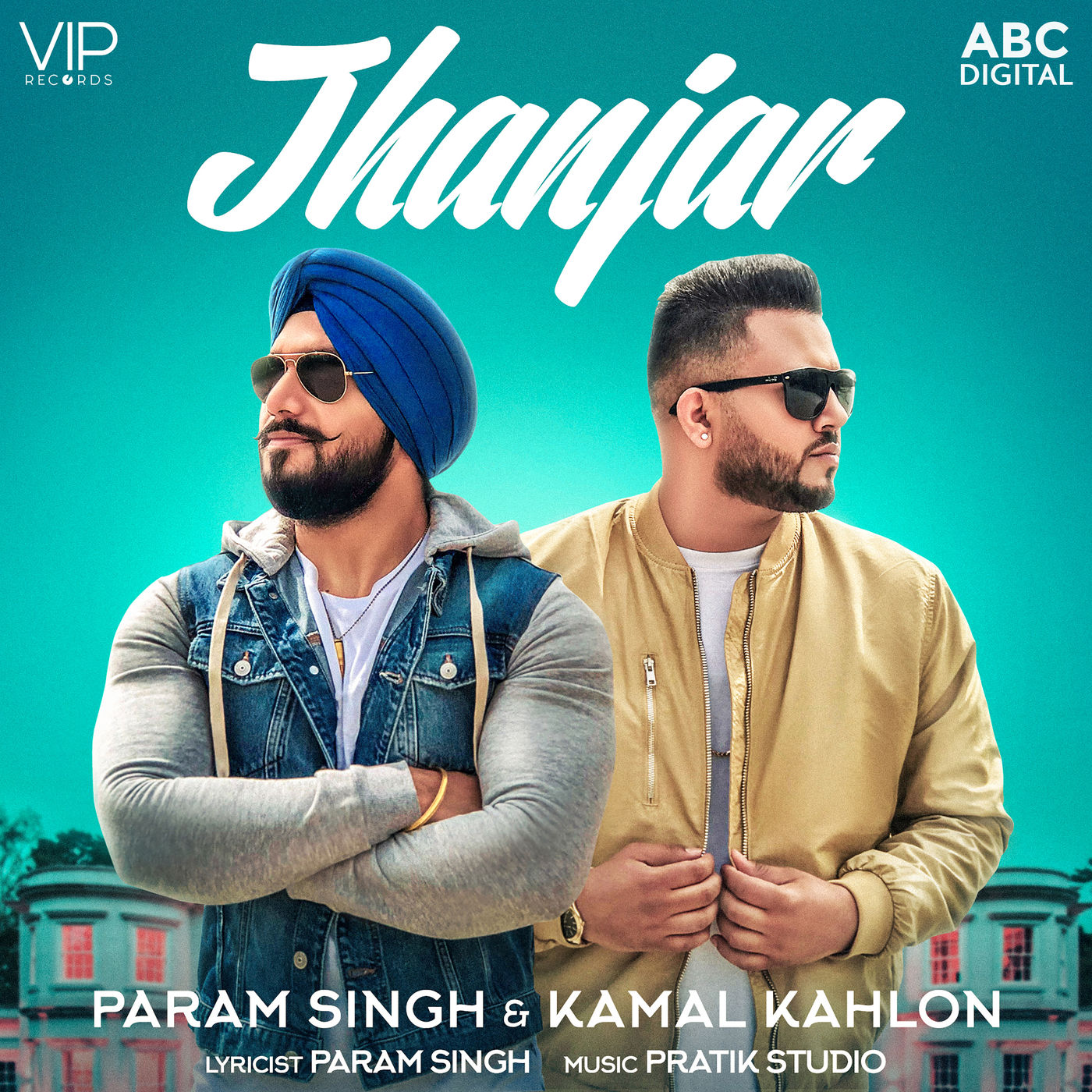 Param Singh & Kamal Kahlon – Jhanjar (with Pratik Studio) – Single [iTunes Match M4A] | iplusall.4fullz.com