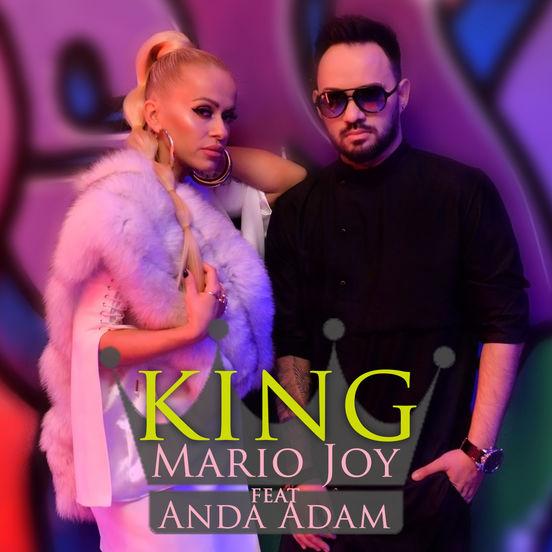 Mario Joy – King (feat. Anda Adam) [Radio Edit] – Single [iTunes Plus M4A] | iplusall.4fullz.com