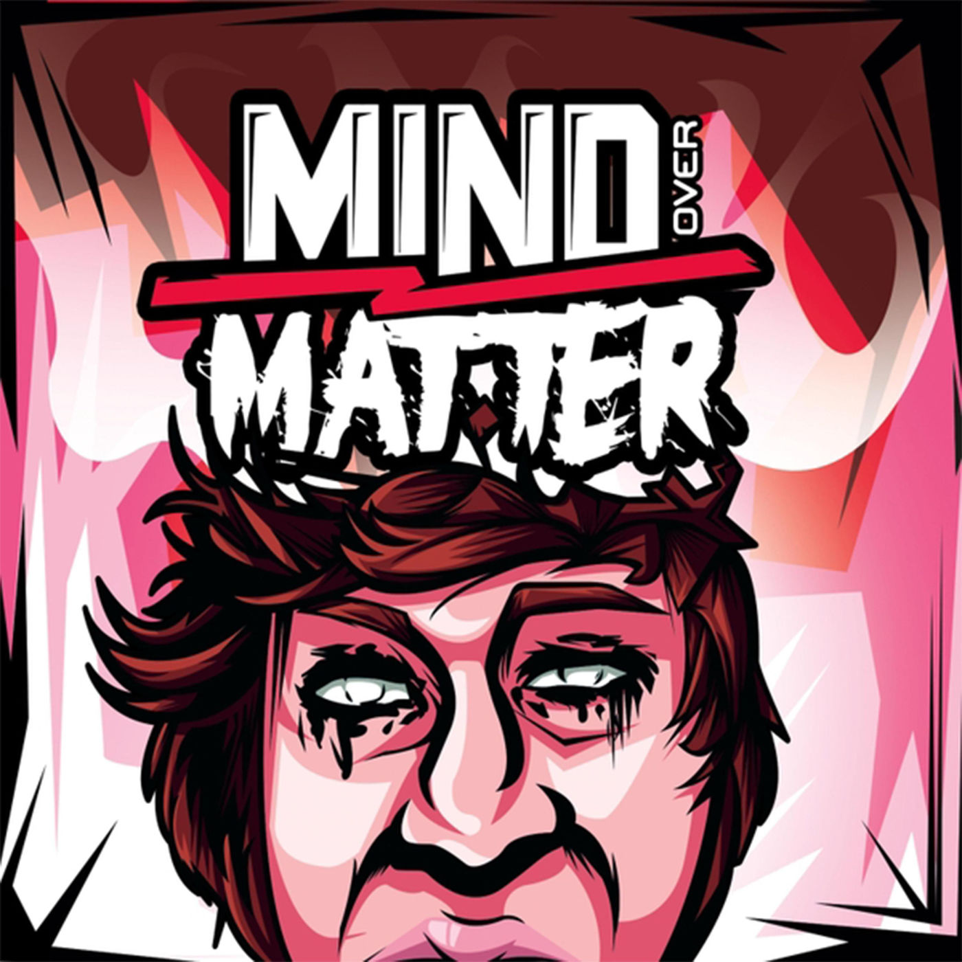 Chvse – Mind Over Matter [iTunes Match M4A] | iplusall.4fullz.com