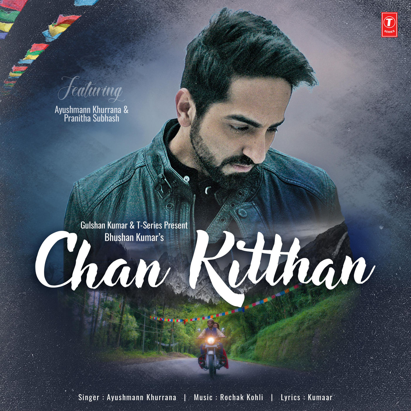 Ayushmann Khurrana & Rochak Kohli – Chan Kitthan – Single [iTunes Match M4A] | iplusall.4fullz.com